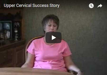 Upper Cervical treatment success story - Fibromyalgia