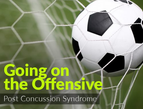 Post Concussion Syndrome: Going on the Offensive
