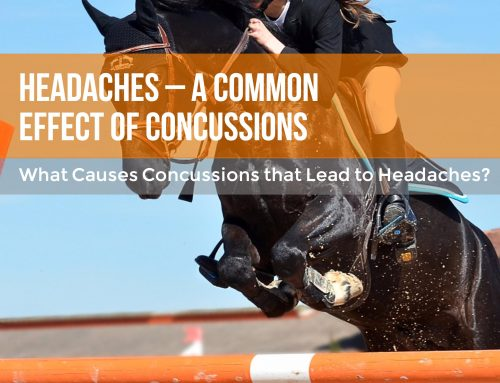 Headaches – A Common Effect of Concussions