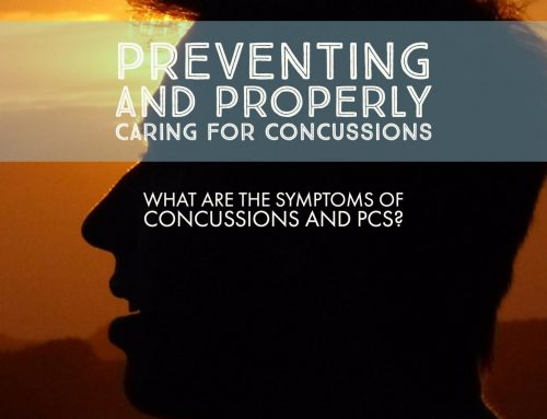 Preventing and Properly Caring for Concussions