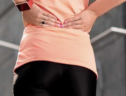 Just How Common Is Lower Back Pain?