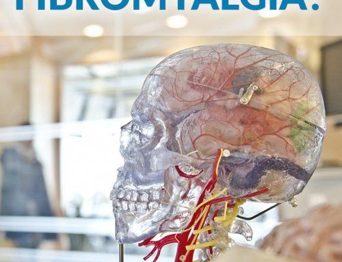 Is Cerebral Blood Flow the Secret to Fibromyalgia?