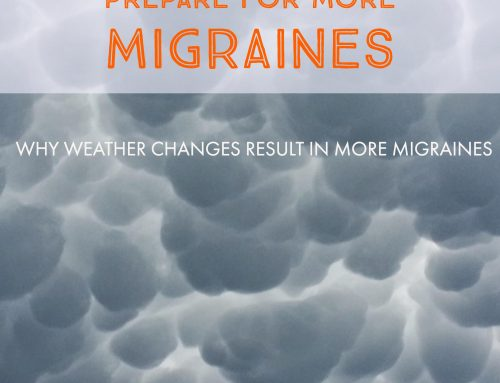 Hurricane Season Is Here – Prepare for More Migraines