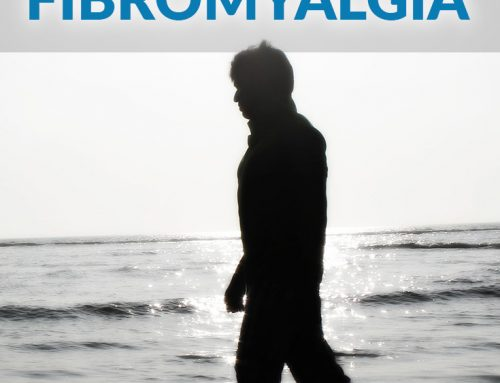 Help for Men Suffering from Fibromyalgia
