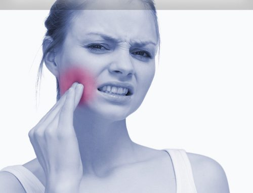 Symptoms that Commonly Occur with TMJ Dysfunction
