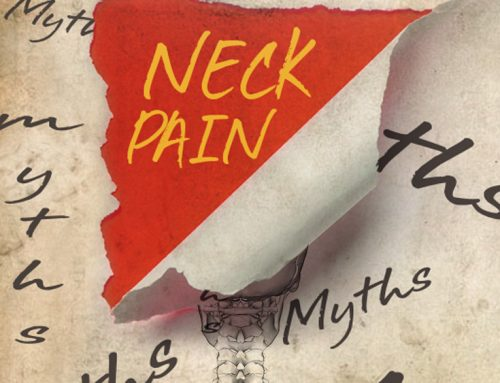 7 Myths Surrounding Neck Pain