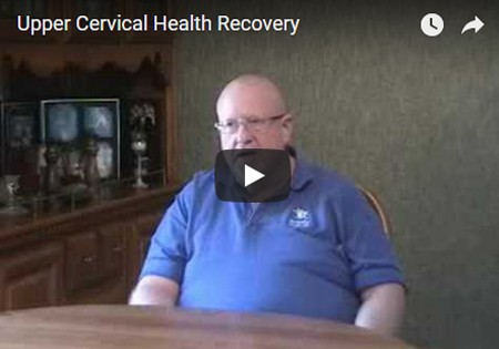 Upper Cervical chiropractic success story - Sinus