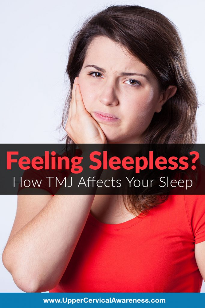 TMJ and sleep