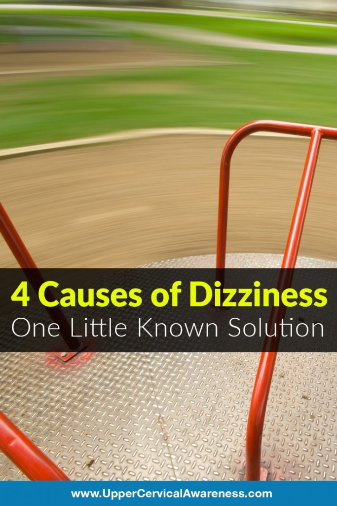 What are the common causes of dizziness?