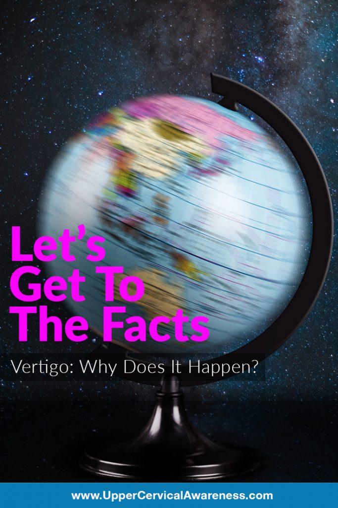 How does vertigo happen?