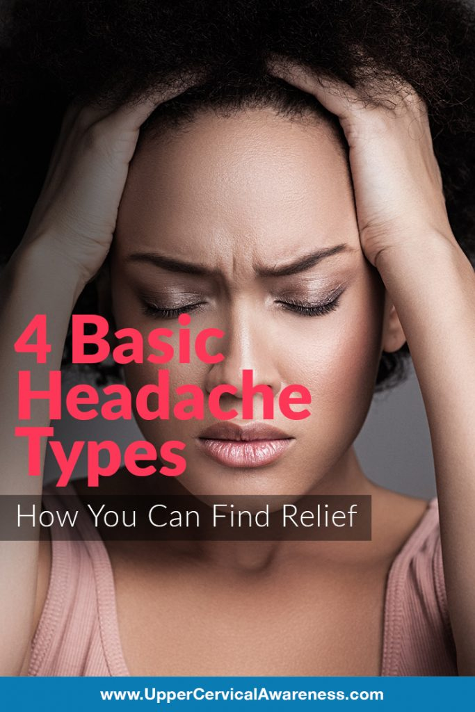 Types of Headache and relief