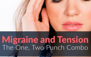 One Two Punch Combo For Migraine And Tension (IMG)