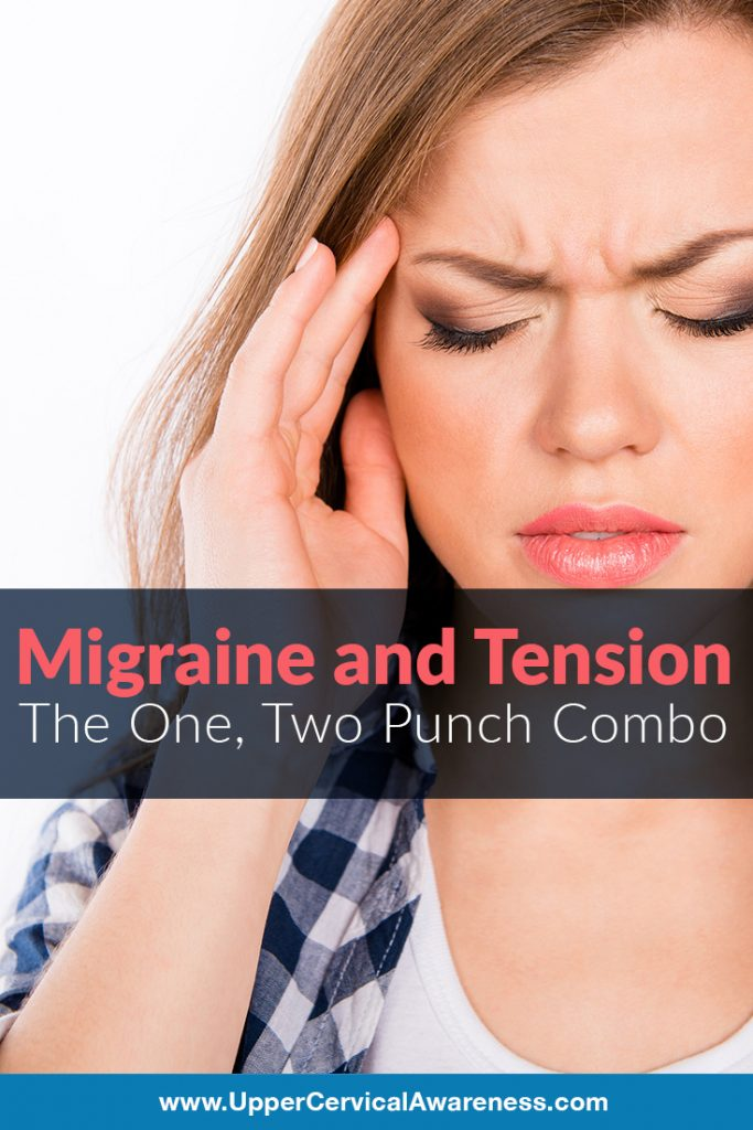 What can be worse than a common migraine?