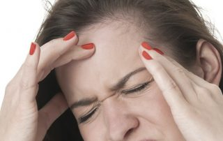 Menopause And Migraines (IMG)