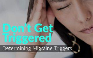 Determining Migraine Triggers (IMG)
