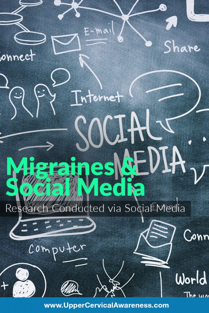 How social media helps researchers learn about Migraine Symptoms?