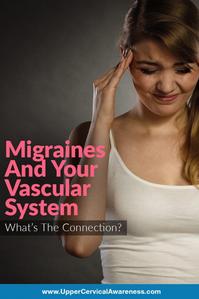 Migraine and the Vascular system
