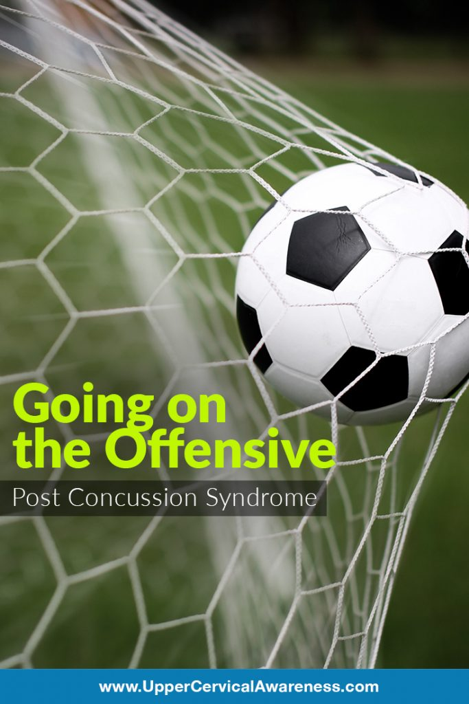 How to combat post concussion syndrome?