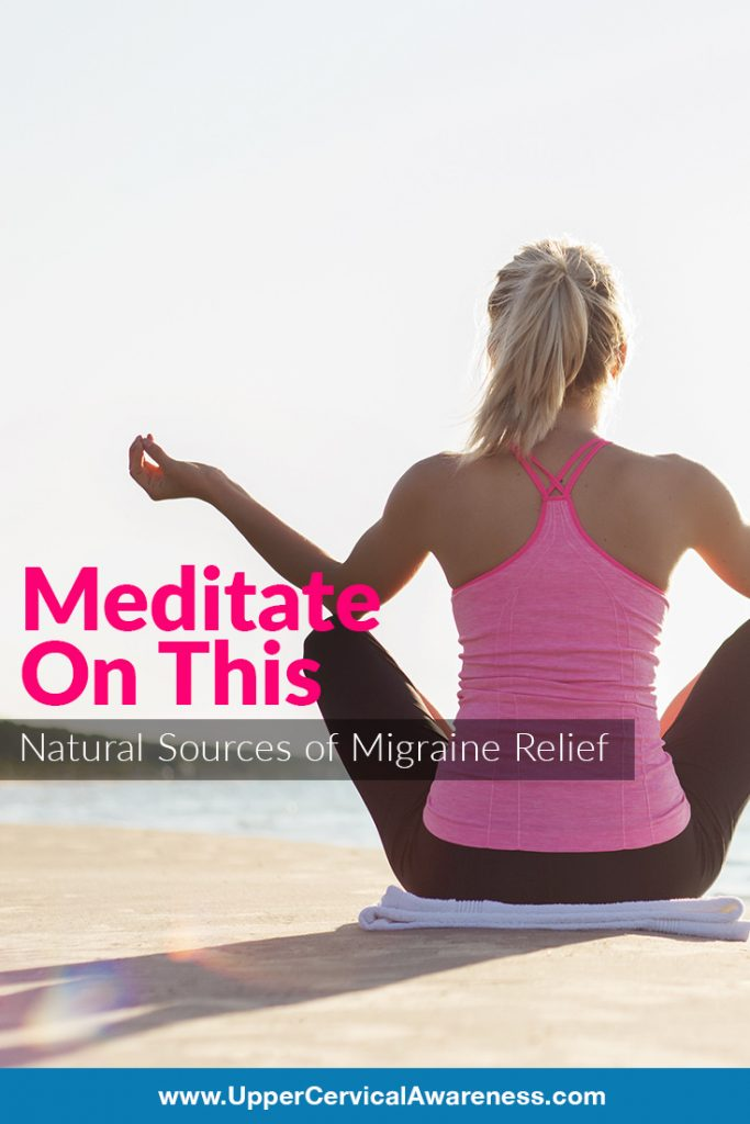 Why natural migraine relief beats medication?