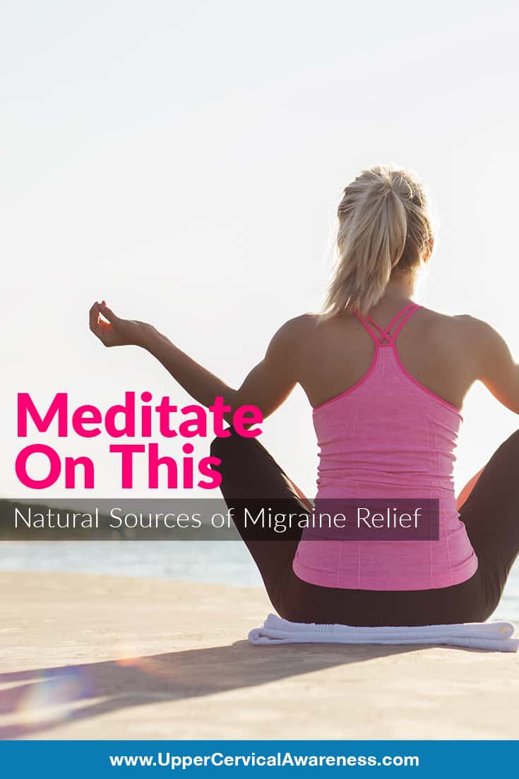 how to get relief from migraine pain