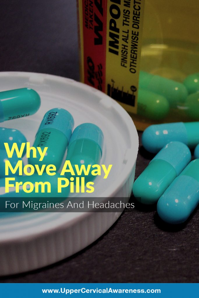 Why you need to avoid taking migraine and headache pills?