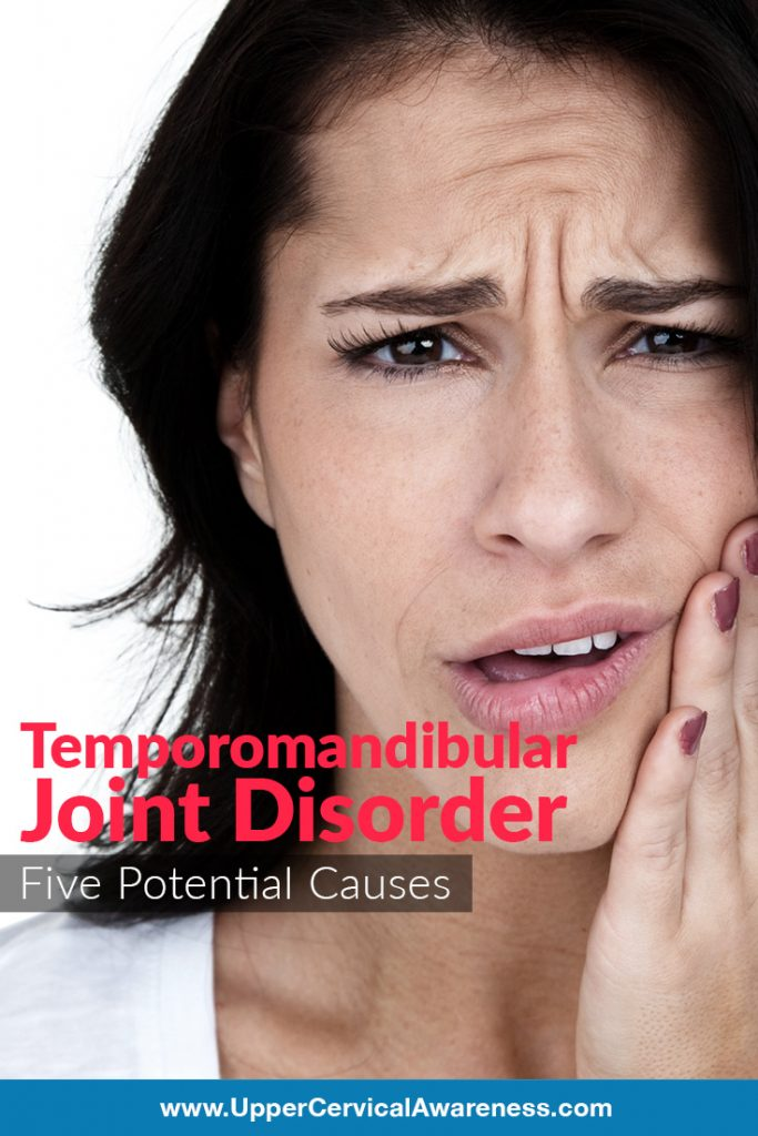 Facial Pain, Jaw Ache,Jaw Pain, TMJ, TMJ Relief