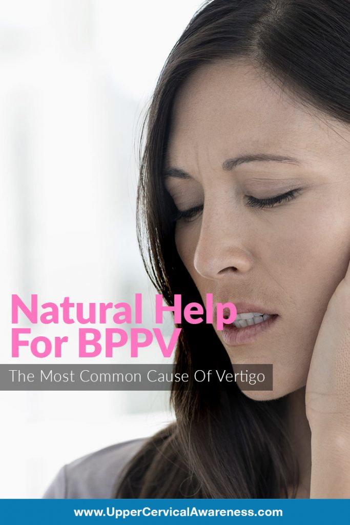 How BBPV considered as a natural wal to cure common cause of vertigo?