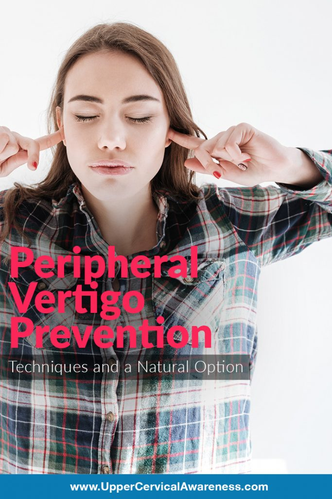 How to prevent and find a natural cure for peripheral vertigo?