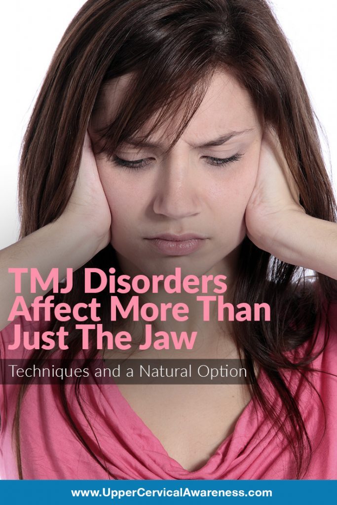 How TMJ problem can lead to tinnitus?