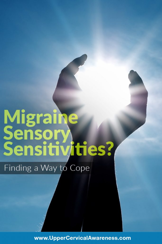 Coping with Migraine Sensory Sensitivities