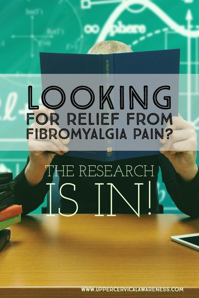 Latest Fibromyalgia pain cure research