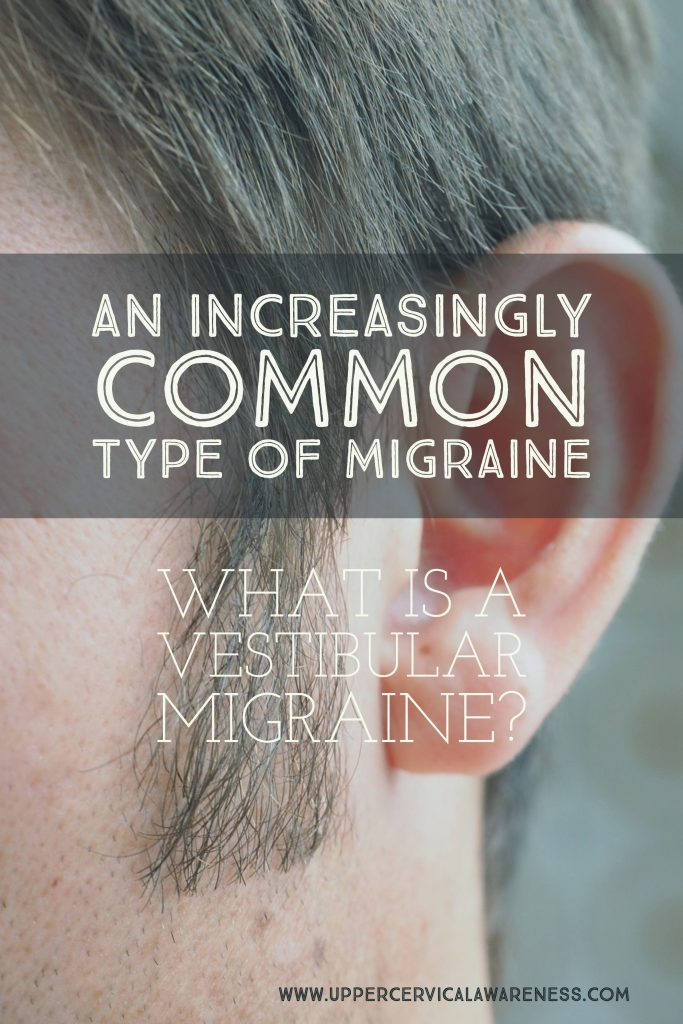 Why vestibular migraine considered as an increasing type of migraine