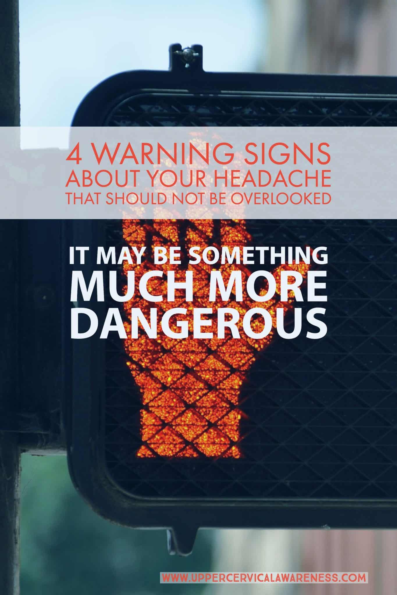 Forum on this topic: Is Your Headache a Sign of Something , is-your-headache-a-sign-of-something/