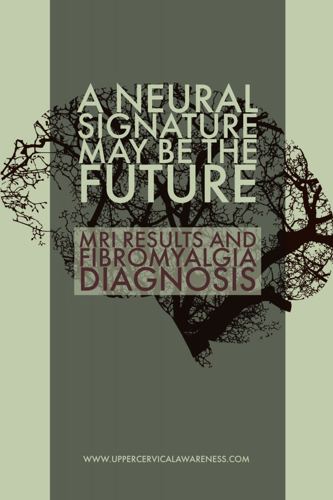 How neural signature is considered the future of Fibromyalga Diagnosis