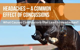 Concussions Causes That Lead To Headaches (IMG)