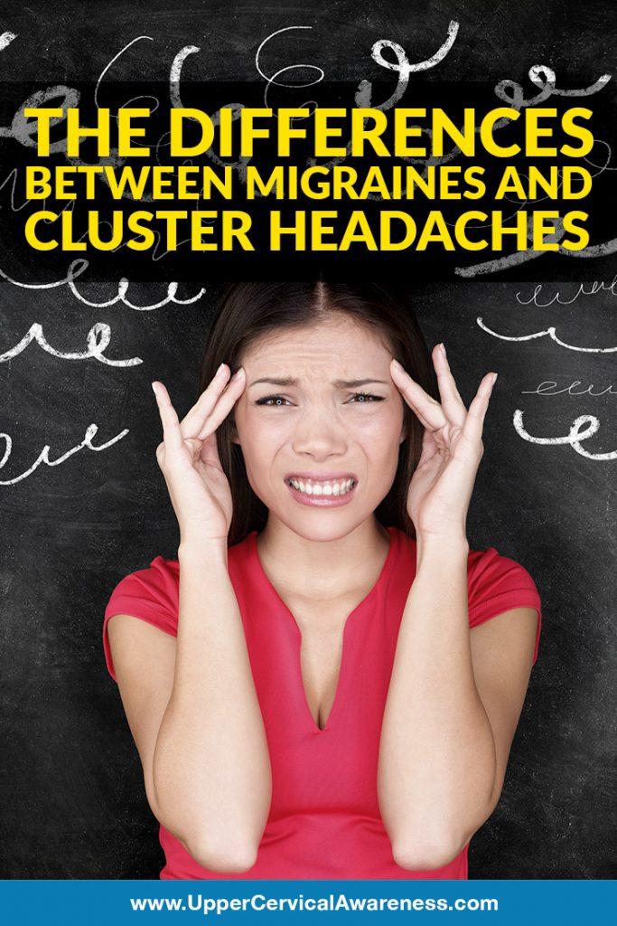 Migraine vs Cluster Headache