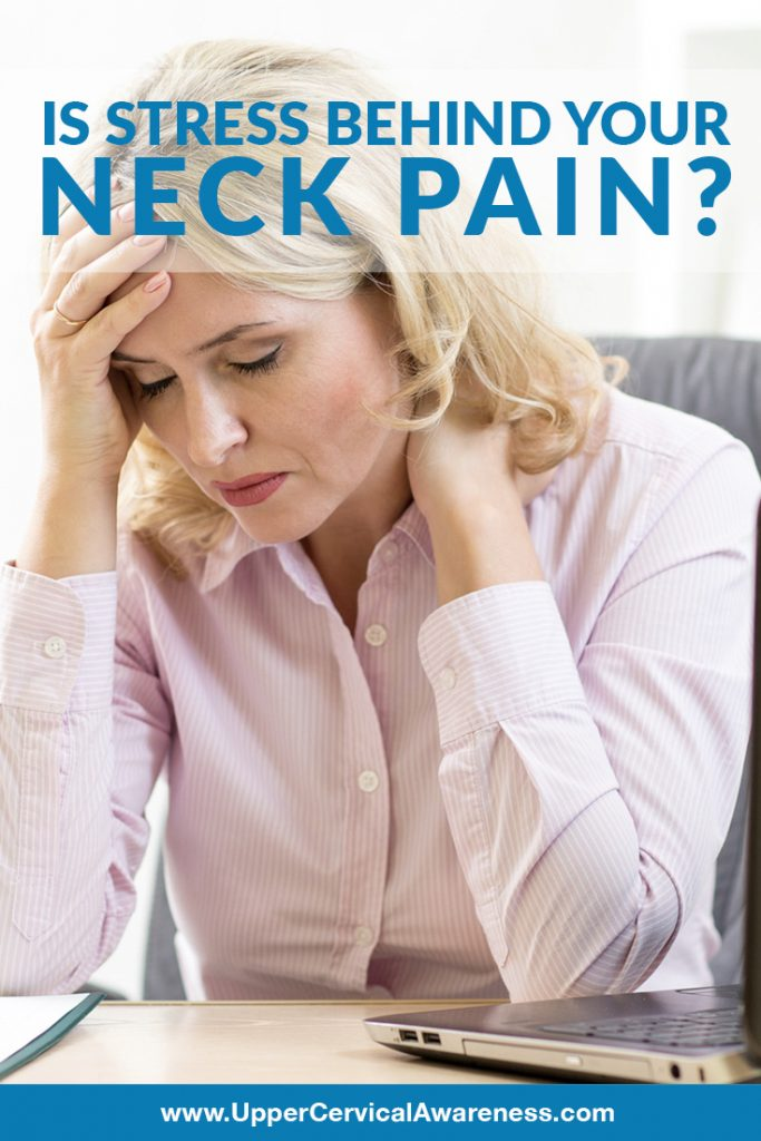 Stress and Neck Pain