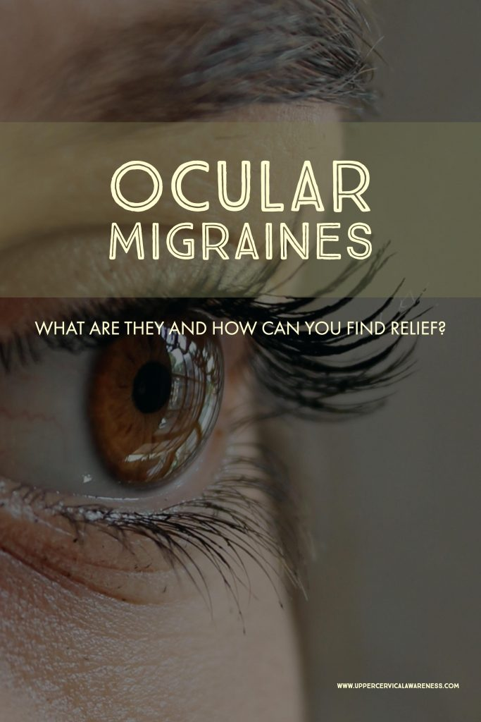 Ocular Migraine and Relief