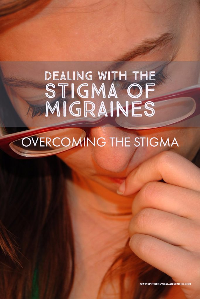 How to deal with Migraine Stigma?