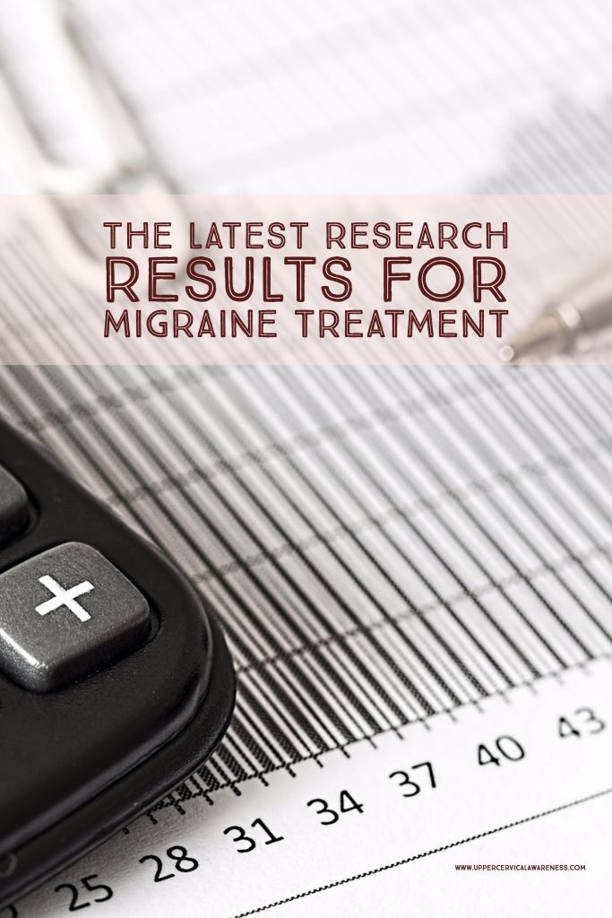 Latest Migraine treatment research