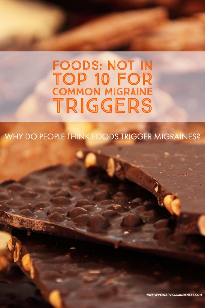 10 foods that are not good for people with migraine