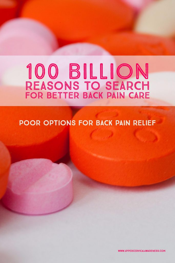 The many reasons why you need to search for a better back pain treatment