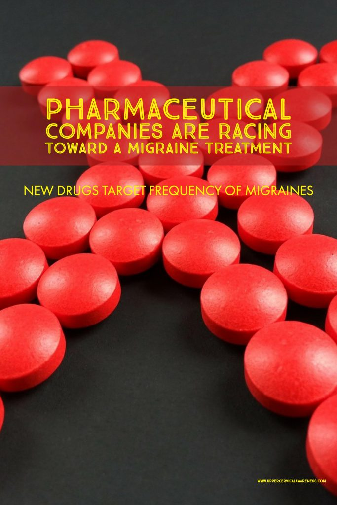 How pharma companies are doing in finding migraine relief?
