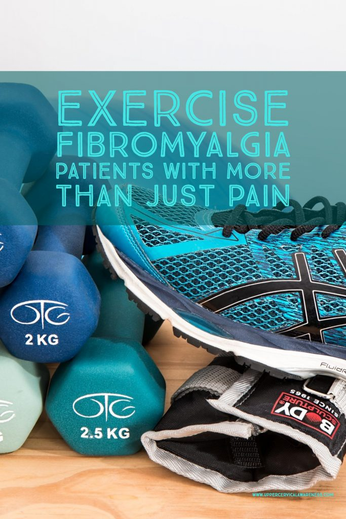 What exercises are suitable for Fibromyalgia patients with symptoms other than pain