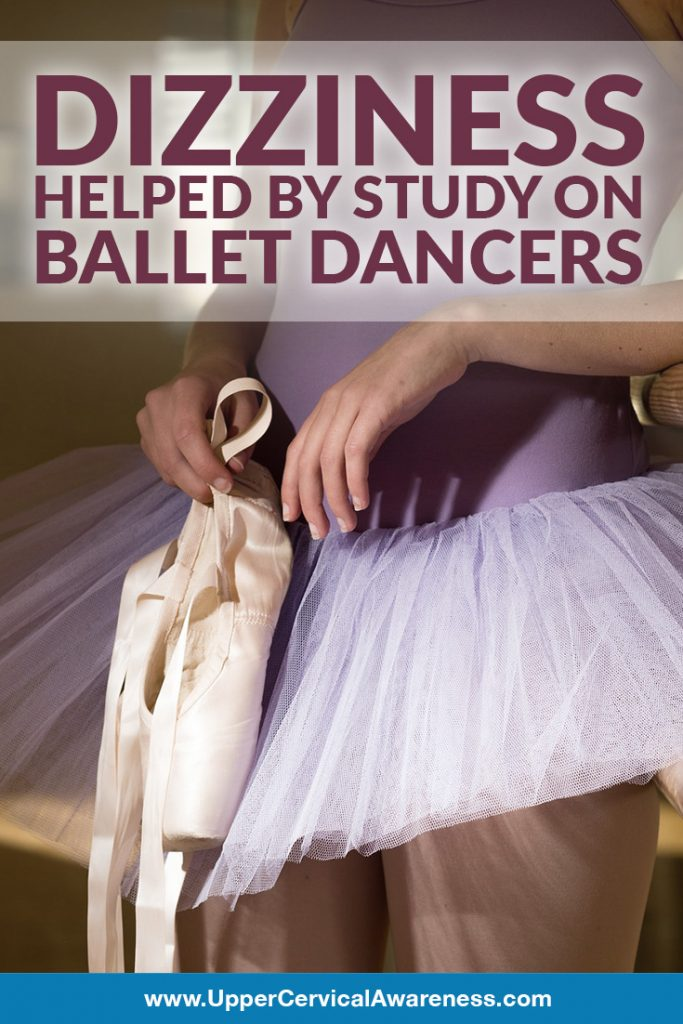 How research on ballet dancers can be a cure for dizziness?