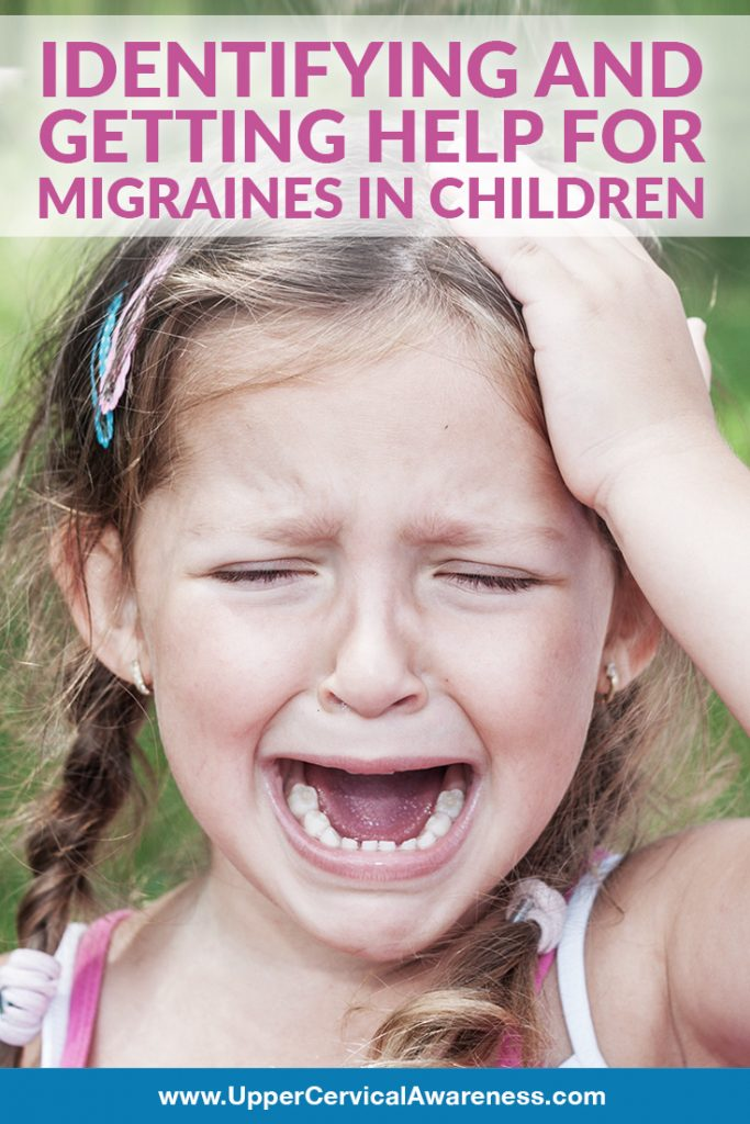 How to identify if a child has migraine?