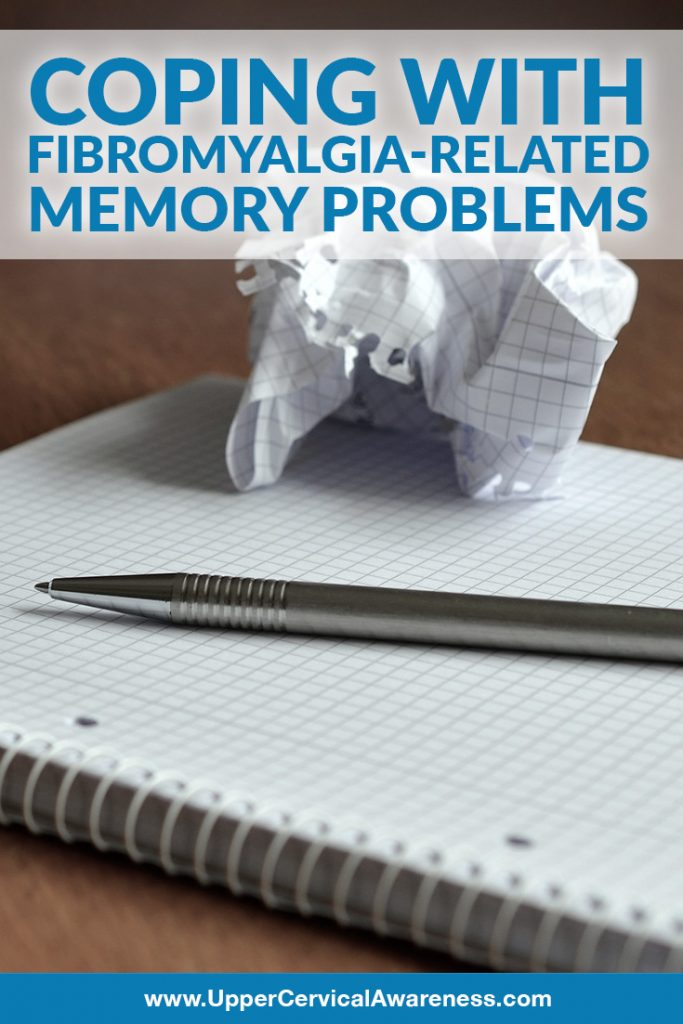 How to cope with memory problems from fibromyalgia?
