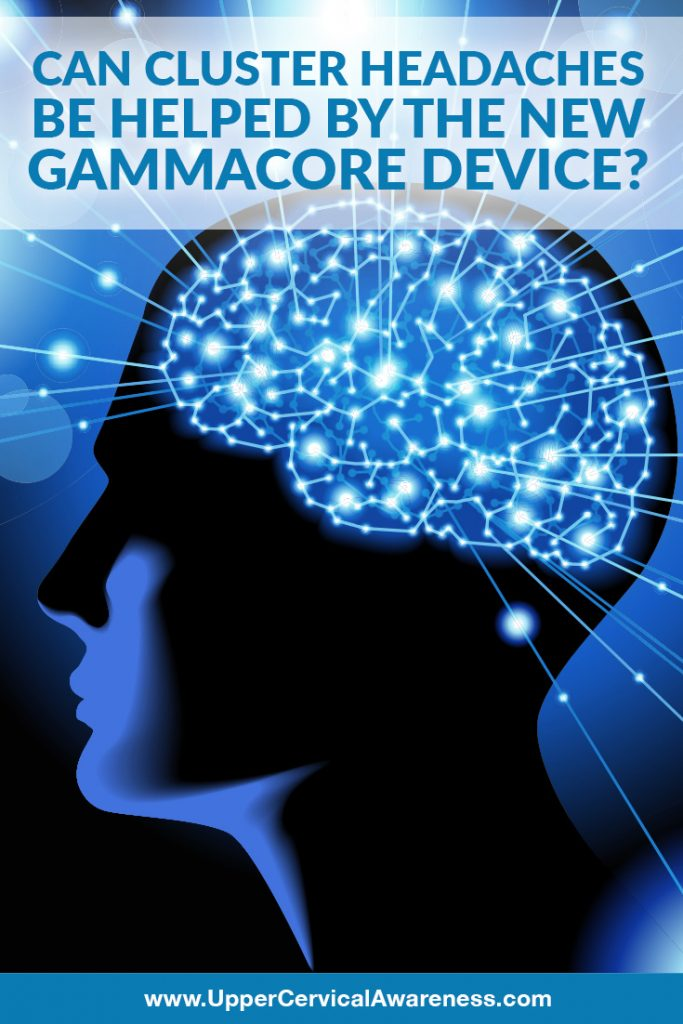 Does GammaCore Device cures Headache?