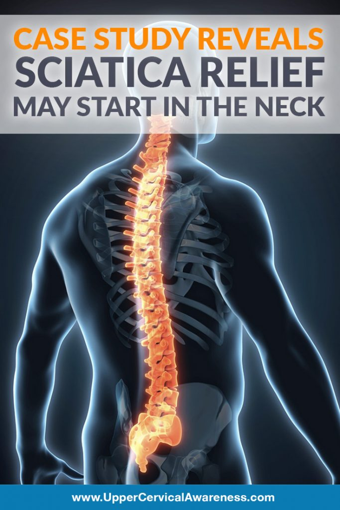 Why Sciatica treatment starts from neck treatment