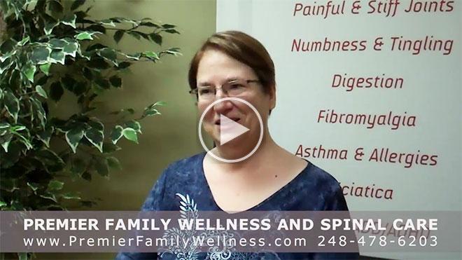 Fibromyalgia and Upper Cervical